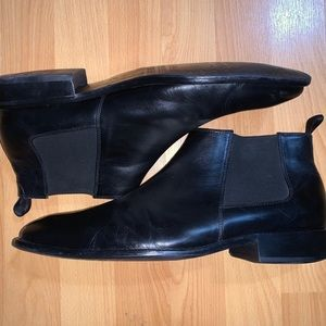 Gordon Rush Chelsea Leather Boots Sz 11